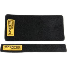 Sportex Sťahovacia páska na prúty M + L