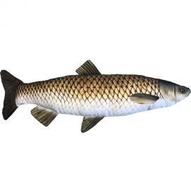 Gaby Vankúš plyšová ryba Amur 105cm