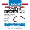 Muškárske háčiky Hanák H 310 BL 25ks