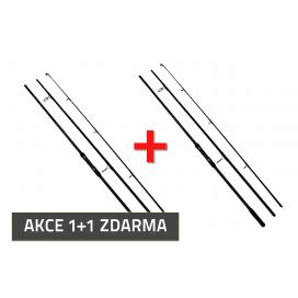 Mivardi AKCIA - Alcon Carp 3.6 m 3,00 lb 1 + 1 ZADARMO