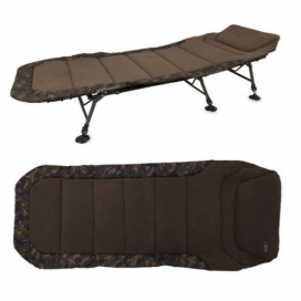 FOX Lehátko R-Series Camo Bedchairs R1