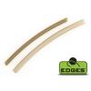 FOX Zmršťovacia hadička Shrink Tube Khaki 1,8-0,7mm