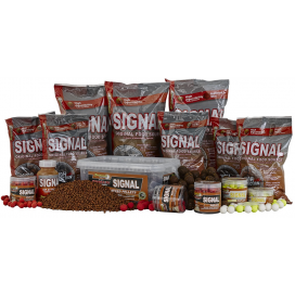 Starbaits Signal Pelety Mixed 2kg