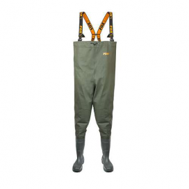 Fox Brodiace nohavice Chest Waders