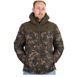 Fox Bunda Camo / khaki rs Jacket