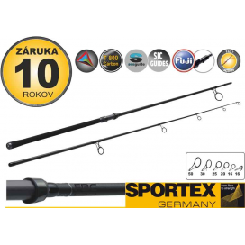 Sportex Prut FBC SK 3 Carp 2 diel