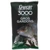 Kŕmenie 3000 Gros Gardons Black (veľká plotice-čierne) 1kg