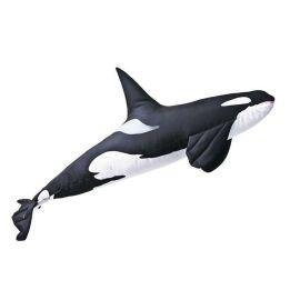 Gaby Vankúš plyšová ryba Orka 118cm