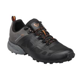 Savage Gear Topánky X-Grip Shoe Black Grey