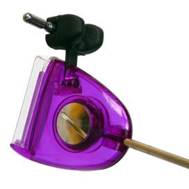 Giants Fishing Indikátor zábere STR + Purple (fialový)