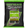 Sensas Pelety Mini Sticky Super Krill 700g