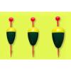 Kačička pevná farebná Bubeník 4 - 35g