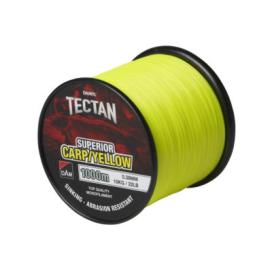 "Dam vlasec Damyl Tectane Superior Carp ""Yellow"" 1000M"