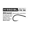 Muškárske háčiky Hanák H 550 BL 25ks