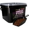 Starbaits Pelety Omega Fish Mixed Pellets 2kg
