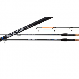 Matrix Prut Aquos Ultra X Feeder Rods 3,3 m 50 g 2 + 2
