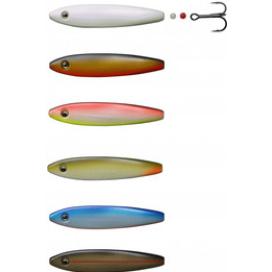Hansen Plandavky SD HotShot 7.5cm 18g farba: Gold / Black / Orange