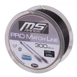 MS Range Vlasec Pre Match Line 300m