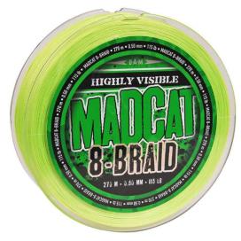 MADC sumcový šnúra 8-Braid 225-270m
