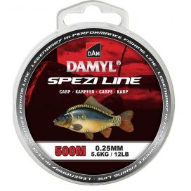 Dam Damyl spez Line Carp 300M / 0.35mm / 9.7Kg