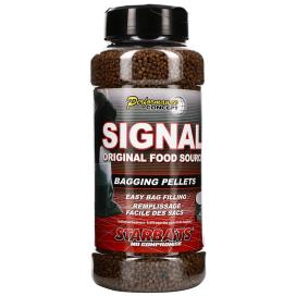 Starbaits Pelety Signal Bagging 700g