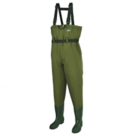 Rybárske broďáky Dam Hydroforce Nylon Taslan Chest Wader # 38