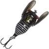 Savage Gear 3D Cicada F Black