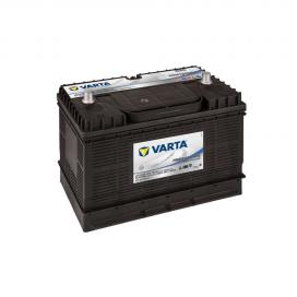 Trakčné batérie VARTA Professional Dual Purpose 105Ah, 12V