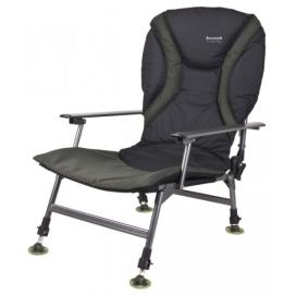 Anaconda kreslo Vi Lock Lounge Chair