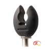 Zfish rohatinky Rubber Rod Rest Black