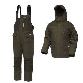 DAM Oblek Xtherm Winter Suit