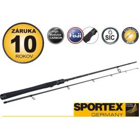 Sportex Dvojdielny prút HYDRA SPEED 240cm 40g