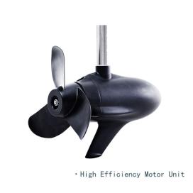 Haibo motory - Haibo náhradná vrtuľa pre M rad motorov