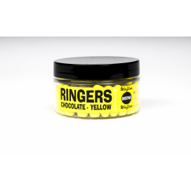 Ringers - Mini Chocolate Wafters žltá 50g