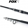 Fox rybársky prút EOS 12ft 3LB Telescopic Rod