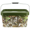 NGT Vedro Square Camo Bucket 12,5L