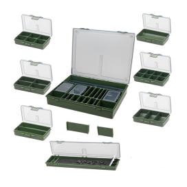 Prowess Krabička Set Rangement 1GM Box + 1 RIG BOX + 6PM Boxes (Large)