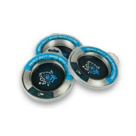 Nash Mono Snag Leader 0.60mm 20 Kg