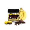 Delphin Nástraha D Snax Waft Čokoláda Banán 10x7mm 20g