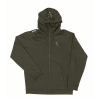 Fox mikina Collection Green & Silver Lightweight Hoodie