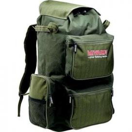 Mivardi Batoh na rybárske potreby Easy Bag Green 50l