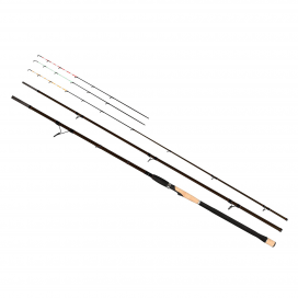 Giants fishing Prut Gaube Medium Method Feeder 12ft 40-90g