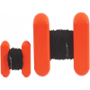 Anaconda H Bojka Bez Záťaže Cone Marker Fluo Orange 6,5x8cm