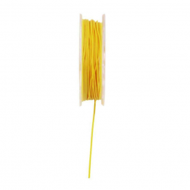 Mivardi amortizérom Latex 0,7mm 6m žltá