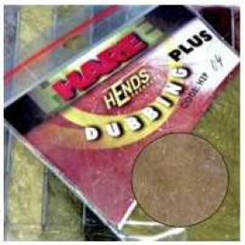 Hends Hare dubbing Hzp10 - olivová