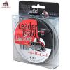 Hell-Cat Náväzcové šnúra Leader Braid Line Black 0,90mm, 75kg, 20m
