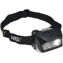 NGT Čelovka Dynamic Cree Headlight