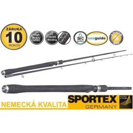 Sportex Kaprový prút Paragon PowerFloat 366cm / 1,75lb