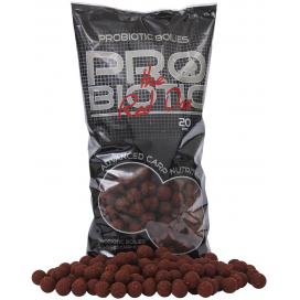 Starbaits Boilies Probiotic Red One 2,5kg