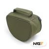 NGT Obal Deluxe Reel Case